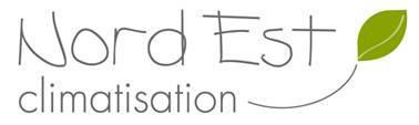 Logo Nord-Est Climatisation