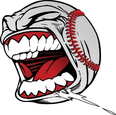 Screaming-Baseball